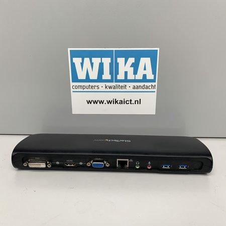 Startech USB dockingstation refurbished