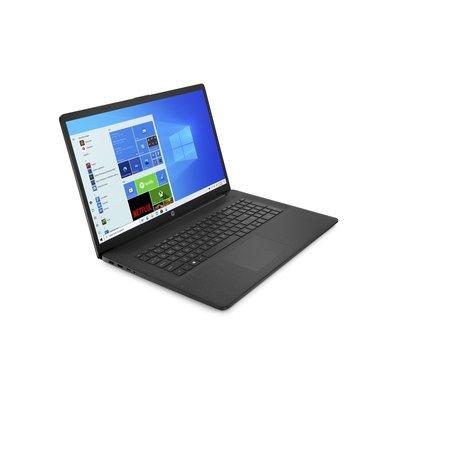 HP 17 AMD Ryzen 3 8Gb 512Gb 17.3 HD+ Laptop