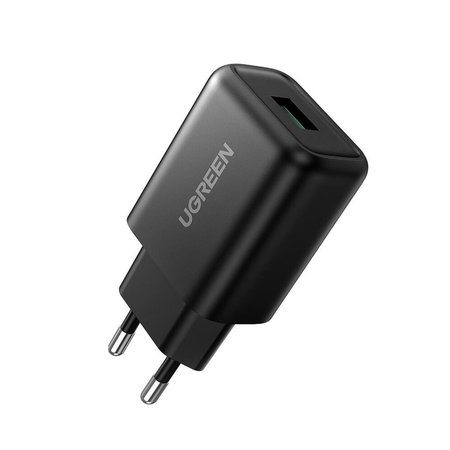 UGREEN Adapter Oplaadpoort USB Type A - geschikt voor iPhone/Samsung