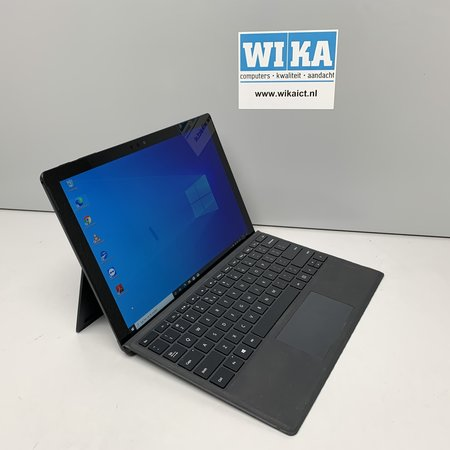 Surface Pro 6 i5 8350U 8Gb 256Gb SSD 12 inch touch W10p Tablet