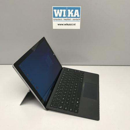 Surface Pro 3 i5-4300U 4Gb 128Gb SSD 12 inch touch W10p Tablet