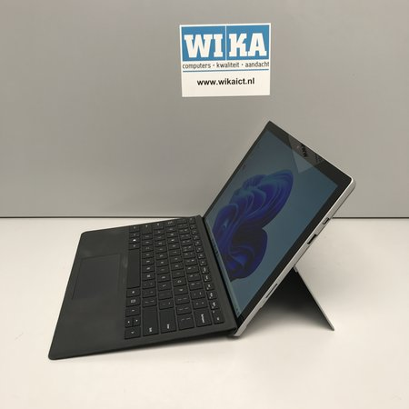 Surface Pro 6 i5 8350U 8Gb 128Gb SSD 12 inch touch Windows 11 Pro Tablet