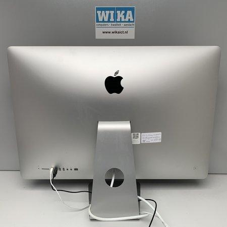 Apple iMac Retina 5K I5-6600 8Gb 1TB HDD Radeon R9 2Gb Big Sur