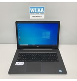 Dell Inspiron 5759 I5-6200U 16Gb SSD 17.3 Windows 10P laptop
