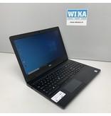 Dell Latitude 5580 i5-7300U 8Gb 256Gb SSD 15.6 W10P laptop