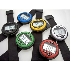 Stopwatch Ultimate, 7 colours available!