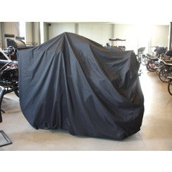 Carriage cover
