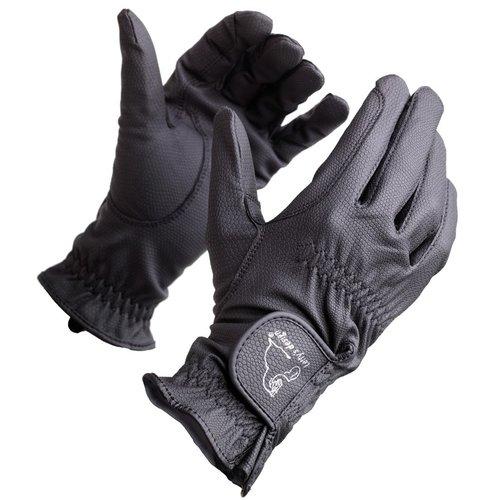 Letty's Design Good Feeling driving gloves