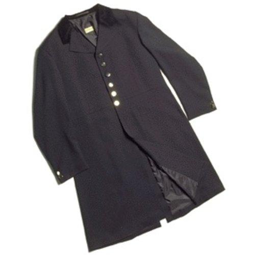Letty's Design LD Deluxe Groom's Coat
