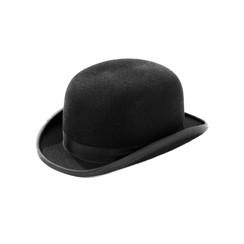 Bolwer hat black