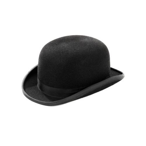 Christys Bolwer hat black