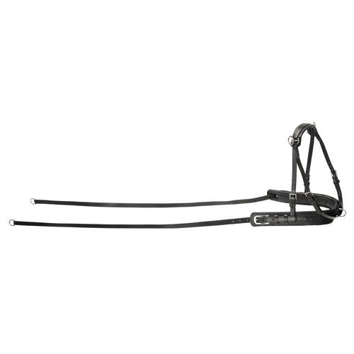 Kieffer Kieffer Single harness synthetic separate traces Pony