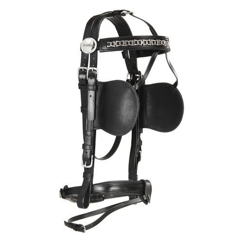Kieffer Kieffer Combi harness Single horse 32 mm traces