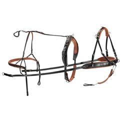 Kieffer Easy Go Combi harness Single 38 mm traces