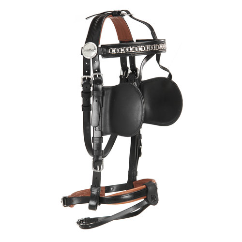 Kieffer Easy go LD combi harness single 38 mm
