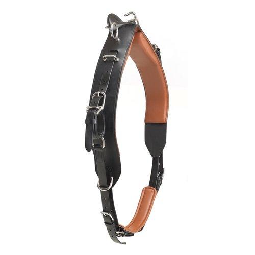 Kieffer Extra wide steel tree saddle for harness 701/702/703