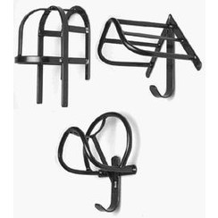 Harness racks