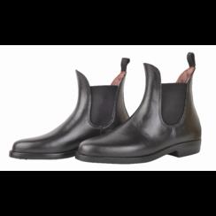 HKM Rubber jodhpur boots