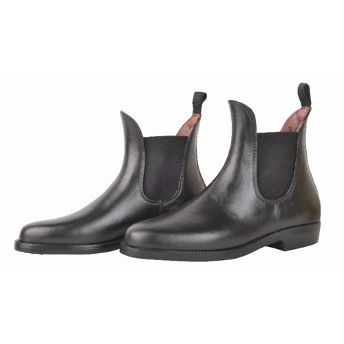HKM HKM Rubber jodhpur boots