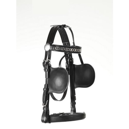 Kieffer Easy go LD combination harness for pair 32 mm