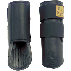 Front tendon boots