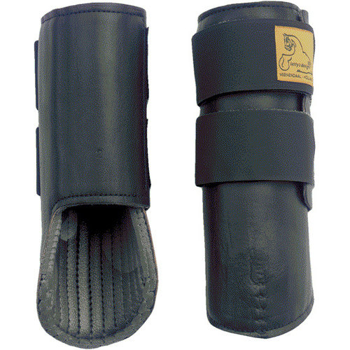 Letty's Design Front tendon boots