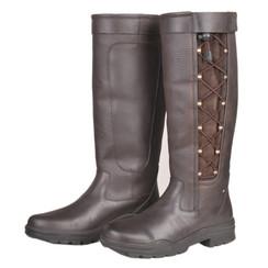 HKM Outdoor Boot Madrid Winter Membran