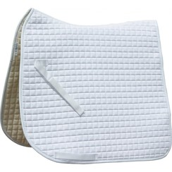 Kieffer Saddle pad all purpose