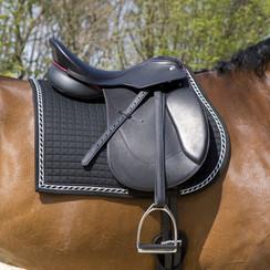 Kieffer Saddle pad Exclusive all purpose