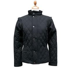 Harry's Horse Bodycoat with detachable sleeve