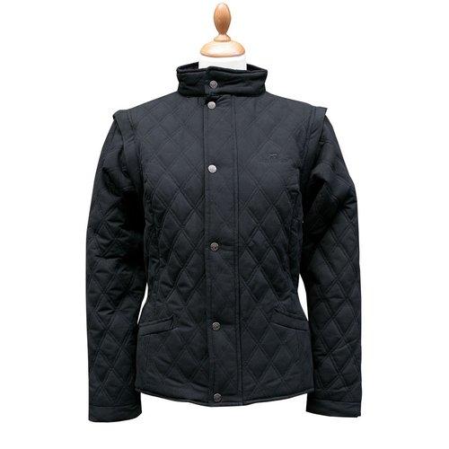 Harry's Horse Harry's Horse Bodycoat with detachable sleeve