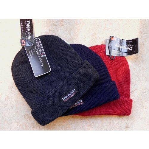 Thinsulate Thinsulate Warme Mütze