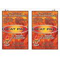 Heatpax Heat Pax Thermofur driving glove