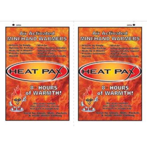 Heatpax Heat Pax Thermofur Menhandschoen