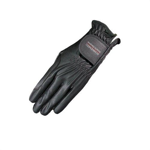 Schwenkel Schwenkel Handschoen Winters Finest (zwart)