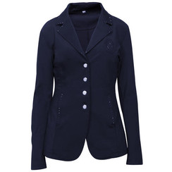 Imperial Riding competition jacket Starlight youth sizes navy
