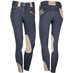 Harry's Horse Children's Breeches Richmond Total Eclipse