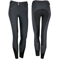 Harry's Horse Children's Breeches North Bay Plus Stretch Limo