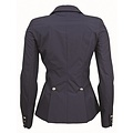 HKM HKM Pro Team Competition jacket black women's sizes