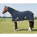 Harry's Horse Harry's Horse  Pferdehals Fleecedecke Oakville Total Eclipse mit Hals