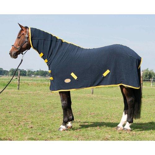 Harry's Horse Harry's Horse hals fleecedeken Oakville Total Eclipse