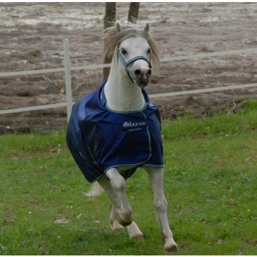Bucas Bucas pony Smartex Turnout Rain