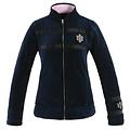 Kingsland Kingsland Vermillion Fleece jacket Black-Iris