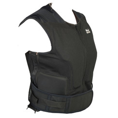 Wahlsten Bodyprotector carriage driving
