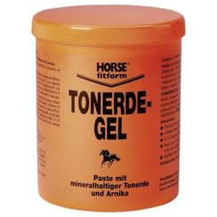 Horse Fitform Aluminiumoxid / Ton-Gel