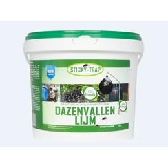 Sticky Traps Leimfalle Horsefly 3,5 Liter