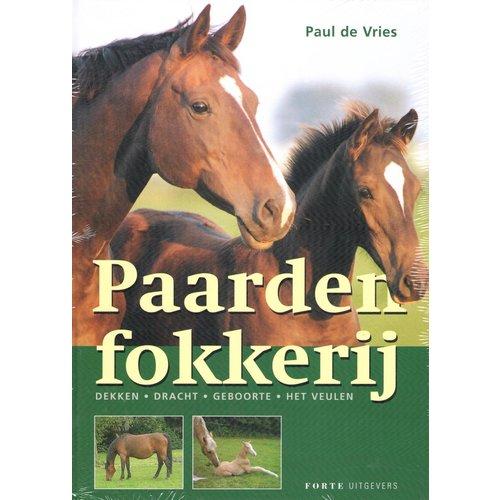 Forte Uitgevers Pferdezucht