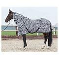 Harry's Horse Harry's Horse Flysheet mit losem Hals Zebra
