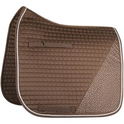 Harry's Horse saddle Crystal Brown