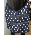 HB (handelsonderneming H. Bammens) HB Flysheet navy / white stars